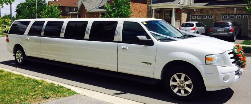 Ford-Expedition-Limo