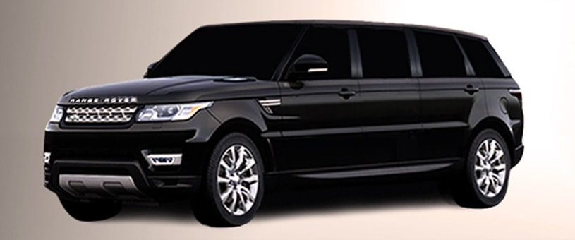 Range-Rover-Limo