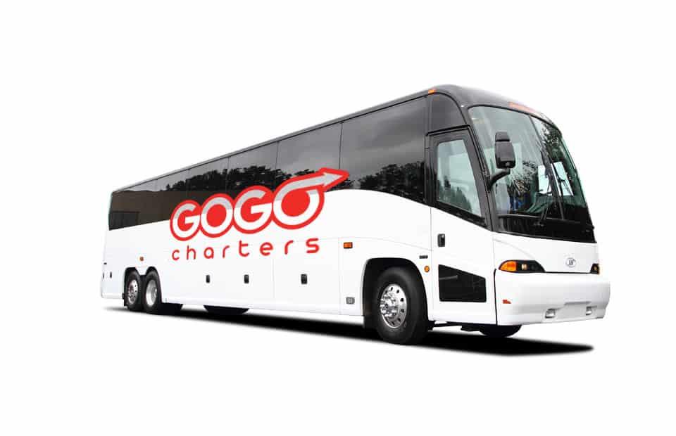 50-Passenger