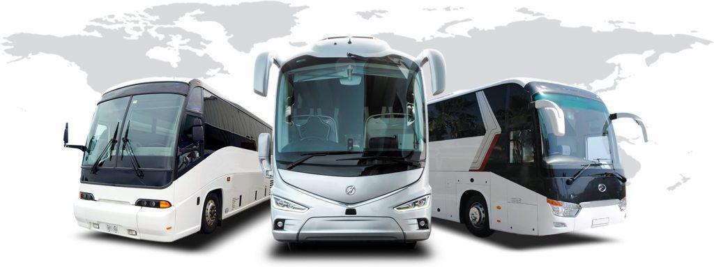 charter-buses