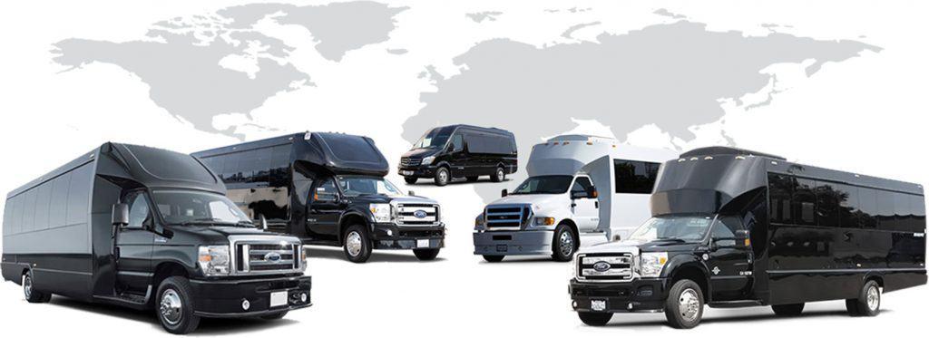 Detroit Party Bus Company