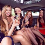 Modesto Nightlife: Party Bus Night Adventure